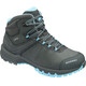 Mammut Nova III Mid GTX Shoes Women graphite-whisper